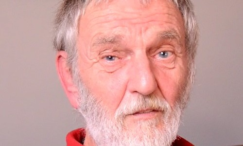Pete Sedgwick, UK