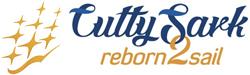 Cutty Sark #Reborn2Sail