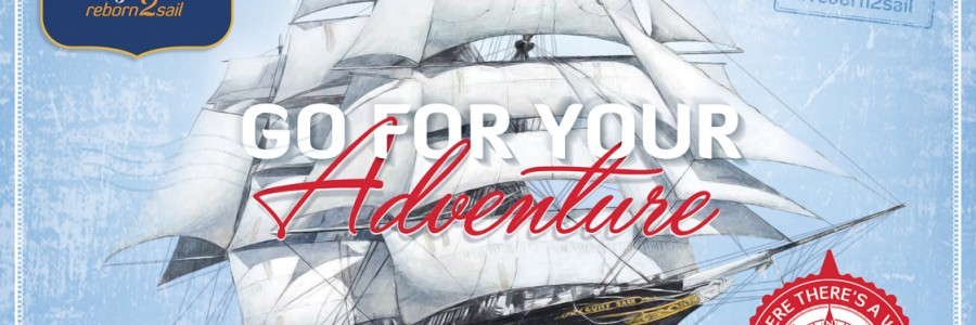 Cutty Sark 2Sail Newsletter